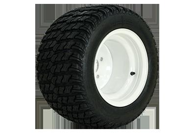 18x10.5-10 Turf Tire