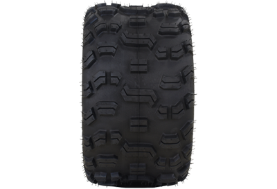 All Terrain Drive Tire Front