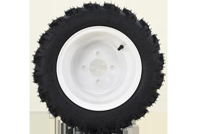 All Terrain Drive Tire