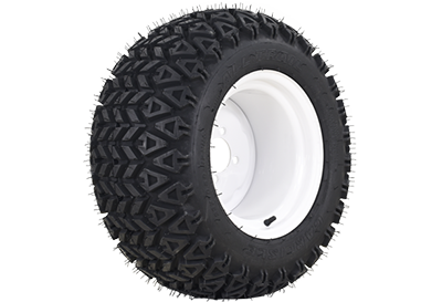 All-Trail Drive Tire Front Left