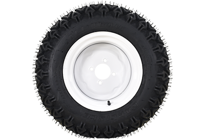 All Trail Drive Tire Front Left