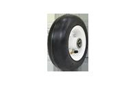 Pneumatic Deck Tire