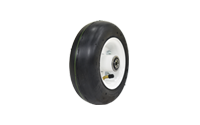 Pneumatic Deck Tire