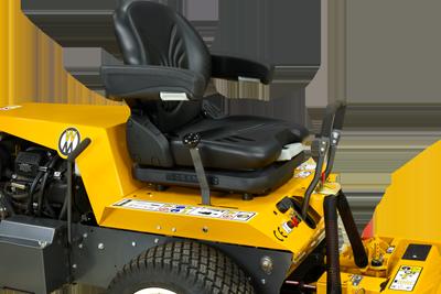 Suspension Seat Right