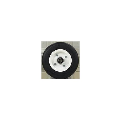 Foam Deck Tire