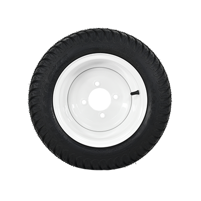 18x8.5-8 Turf Tire