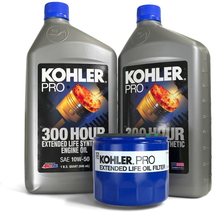 kohler-oil-filters