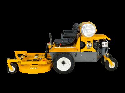 Walker Model B25p