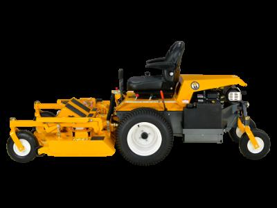 Walker Model H25
