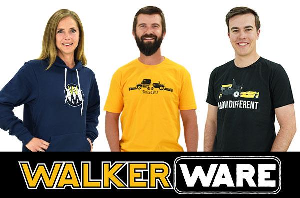 Walker Ware Buy One Get One Jackets